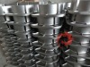 stainless steel dewaxing casting valve parts