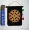 12 Inch Magnet Dartboard, uniker magnet dartboard, UK-27