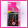 eyelash curler made of stainless steel