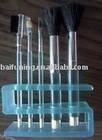 makeup brush. five pcs brush / set