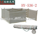 HY-536-2 Block breeze wall( manufacturer of wind-break wall,wind-shield wall,wind proof wall, air stopping wall)