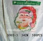 Christmas Gift Tags For 2012 TZ-SD-02