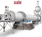Dryer /rotary dryer/dry machine/used for cement drying