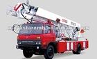 DG22 Aerial Platform Fire Truck