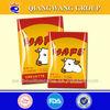 10g/sachet powder beef soup