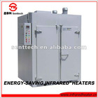 infrared drying oven for drying Medicine, fruits etc