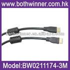 High Speed HDMI Cable 1.4Version 3m