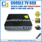 Smart Google TV Box Android 2.3 Android Media Player Google TV Box
