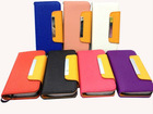 PU leather case for iphone 5