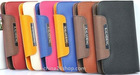 Wallet case housings for Sansung Galaxy i9220