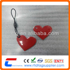 ISO14443A 13.56mhz rfid epoxy mifare tag