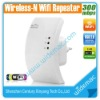 Wireless-N Wifi Repeater/Wifi Booster 300Mbps for Wireless Router