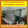 Used Digital Printer ( Good condition, cheap price )