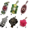 flowers Diamond gift usb 4GB