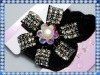 New design freshwater pearl fashion hairpin