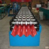 Red color metal roofing sheet
