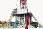 ZJ50 oil& heat drilling rig
