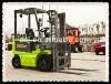 Forklifts in kenya with ce