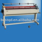 1580mm Manual and Electric Self-peeling Cold Laminator Coating Picture and Board