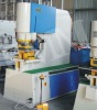 Q55Y-110 Single cylinder punching machine