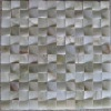marble mosaic wall tile