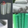 good quality and lower price galvanized welded wire mesh