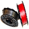 Wire spool for rebar tier