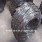 lowest price of soft annealed black iron wire