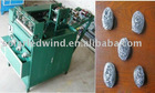 auto steel cleaning ball machine