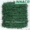 High quality barbed wire (manufacturer)