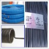 55CrSi Alloy steel oil tempered spring steel wire