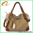 2012 best selling lady hand bag