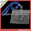 id card holder lanyard for promotion