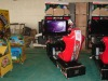 "libya arcade machine Manufacturer - 32 ""LCD Maximum Tune(single player)"