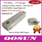 Google android4.0 USB tv dongle
