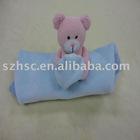 handkerchief baby cute toys