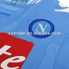 Napoli 12/13 Home Soccer Jersey Thailand quality