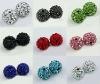 jewellery bead/ shambala bead