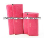 Christmas ' Gift !!!Genuine Wallets as Promotional Gifts $& purse &handbag
