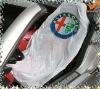 advertised car seat saver