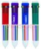 Best multicolor plastic ballpoint pen