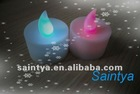 electronic gift led candle for craft