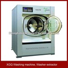Washer, Dryer, Ironer, Folder, etc. Laundry Machine
