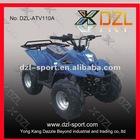 Cheaper 110cc ATV