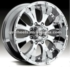 limited edition SUV alloy wheels