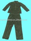 military UNIFORM work suit/uniforms/workwear(C-A29)