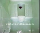 Bus Toilet For Yutong Bus; Bus Washroom