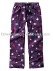 Children pajama pant