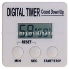 Mini Digital count up/down timer