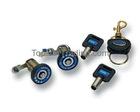 universal wheel lock key